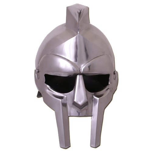 F042 Gladiator Film Helm ohne spikes
