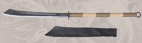 AZ006 Naginata Schwert