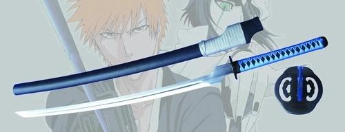 RV010 Blau Bleach Schwert