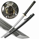 D004 Damast Schwert