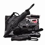 M015 Mes + uitgebreide survival kit