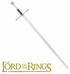 F040 Anduril/Narsil Lord of the Rings zwaard