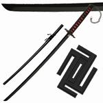 RV005 Bleach Ichigo Tensa Zangetsu Katana Schwert
