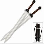 E202 2 Römischen Schwerter